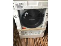 Hotpoint tumble dryer 9kg