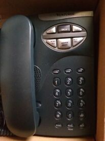 Desk Or Wall Phone