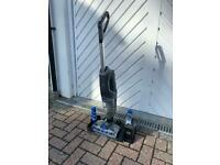 Vax one pwr glide floor cleaner