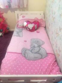 Single junior children's bed