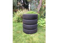 Bridgestone A001 All Season Tyres 175/65/R14