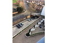 Mon-Fri secure parking in Gunwharf Quays