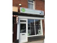 Shop to LET - Near DERBY city Centre - Only £650 monthly!!!!!!