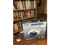 Cannon PIXMA MG6851 printer and scanner brand new never used