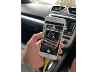 Apple iPhone - 16GB - o2 - Rose Gold