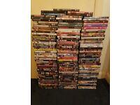 150 original dvd films