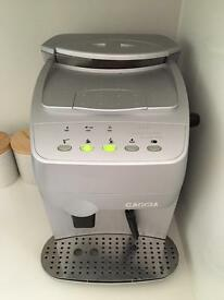 Gaggia Synchrony Compact Coffee Machine