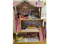 Massive dolls house