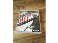2x PS3 Games - Blood Stone 007 & Far Cry 3