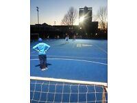 Battersea Tuesday 5-a-side football league