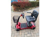 Ableworld 450 Mobility Scooter