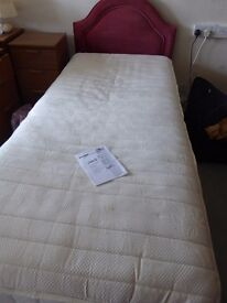 Bed Electric Single with massage facility