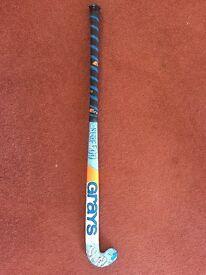 Gray's Hockey Stick and Stick/Kit Bag