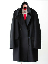 Burberry Mens Coat - XXL