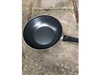 Wok / frying pan