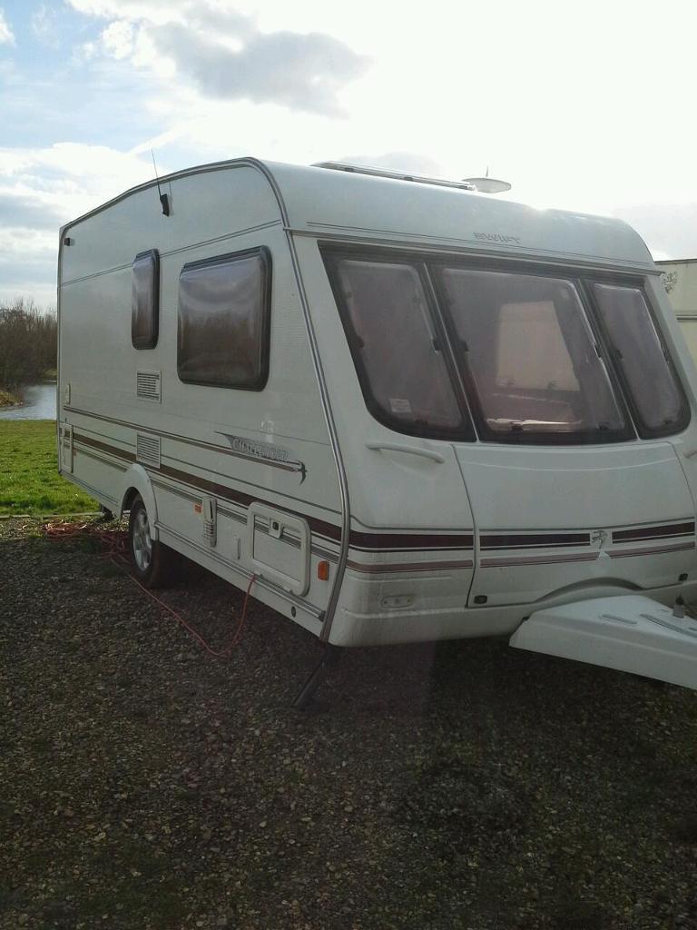 Eriba Caravans For Sale Gumtree Autos Post