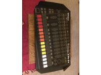 Roland TR-8 Drum machine, one year old hardly used perfect condition