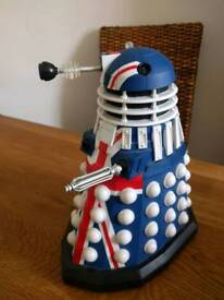 Dr who Darlek - 50th anniversary limited edition