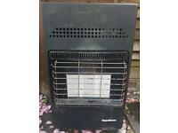 Gas heater, FREE ideal for allotment