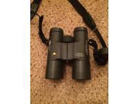 WATERPROOF Bynolyt buzzard 8x42 binoculars Phase coated