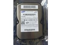 "Samsung 160GB.SP1614C.SATA 3.5"" Internal HDD"