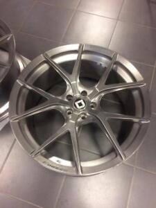 """21"""" Klassen M52R for AUDI whelels for S5 RS5 A5 A6 S6 A7 S7 RS7 Q5 SQ5 RS4"""