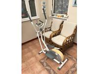 Cross Trainer Domyos VE 200