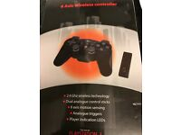 Play station game controler