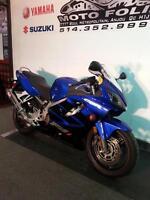 2006 Honda CBR600F4i SPORT