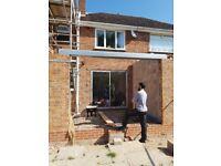 Builders ,Extensions ,Loft.