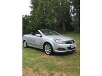 Vauxhall Astra twin top Sport 1.8L. Full service history!!