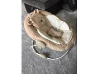 Mothercare Toybox Collection Bouncer Chair