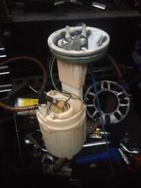 Audi A4 B6 18T 20v petrol fuel pump bfb 2001-2004 2.4 1.8T