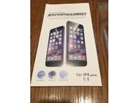 Aproffessional screenguard protecter iPhone 6 Plus )5.5