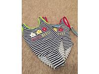 BNWT Girls Swimsuits