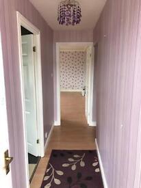 2 bed 1st floor flat, lazenby, redcar