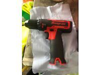 Snap on drill body 14.4v