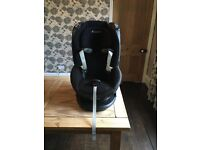 Maxi Cosi TOBI Group 1 child car seat, for approx 9 mths to 4 yrs VGC plus free spare maxi Cosi seat