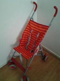 Red kite Baby stroller