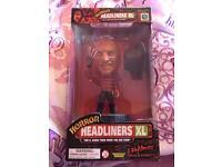 1999 horror headliner xl figures