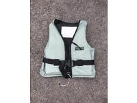 "Martex Buoyancy Aid / Life Jacket, size 36"" Chest Suit Ladies Or Youth"