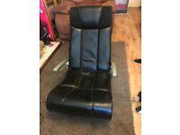 X-rocker 2.1 Sound System Gaming Chair