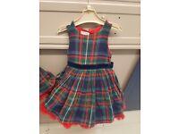Next dress 6 to 9 months