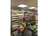 BUSY NEWSAGENTS BUSINESS FOR SALE – BLACKBURN