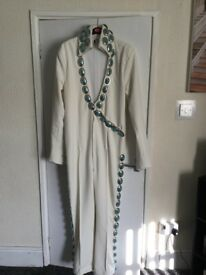Elvis Jumpsuit With Belt pretty rare