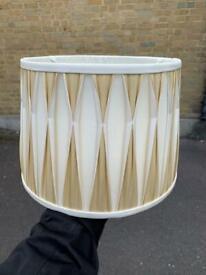 Retro lampshade 35cm