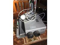 Rollei Slide Projector with remote. Good working order