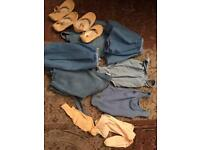 First steps Ballet. Downend. Bundle of leotards, cardigans, ballet shoes and more ( Miss Kathryn)