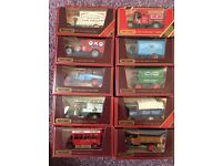 Matchbox models of yesteryear Collectable car Diecast vintage die cast classic no Lledo corgi Dinky