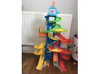 Fisher Price Little people city